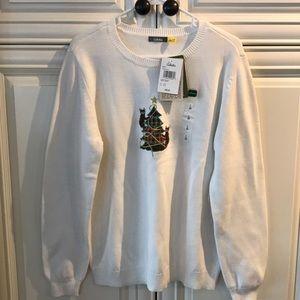 Cabela's Holiday Sweater - Size Large - NWT!